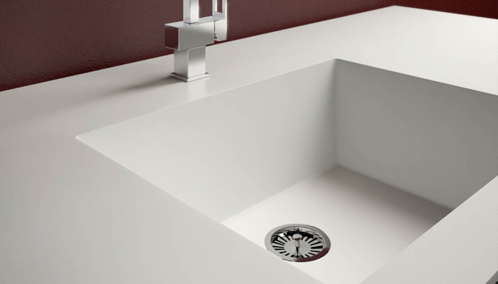 Corian Sinks UK Worktops Direct