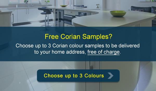 Free Corian Samples