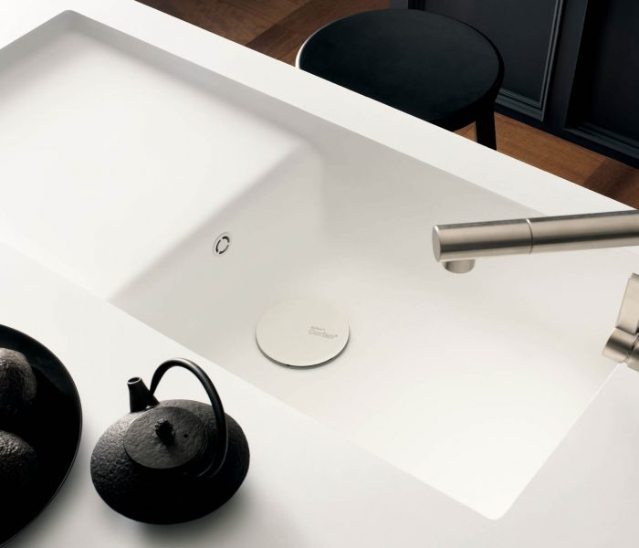 Corian Sink Spicy 9920
