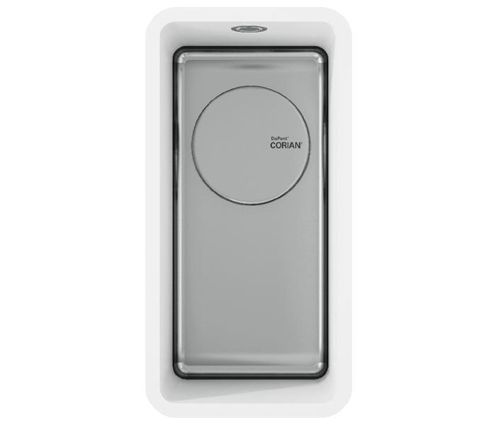 Sparkling-9501-Corian-Sink