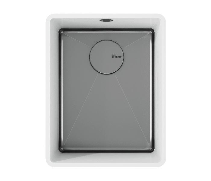 Sparkling-9503-Corian-Sink