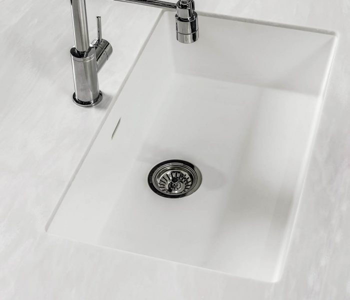 Spicy 966 Corian Sink