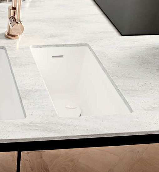 Spicy 9910 Corian Sink