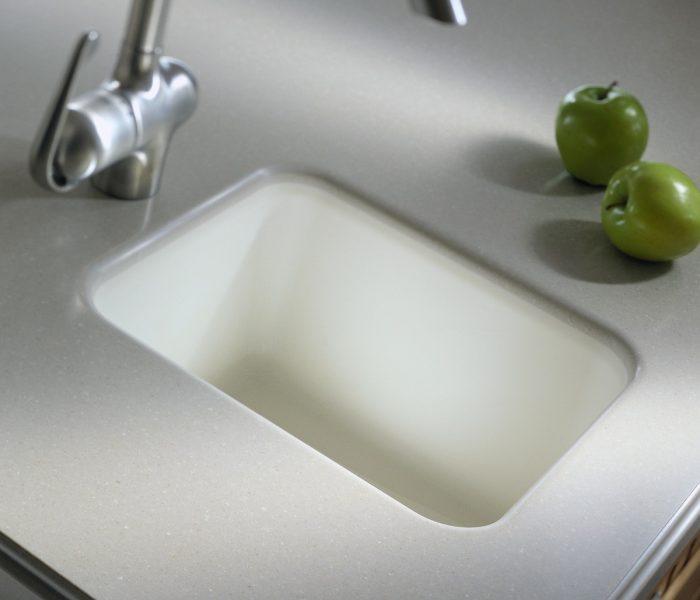 Sweet 809 Corian Sink