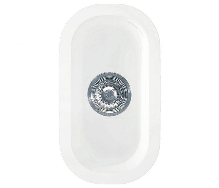 Sweet 857 Corian Sink