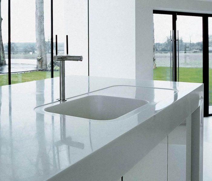 Sweet 871 Corian Sink