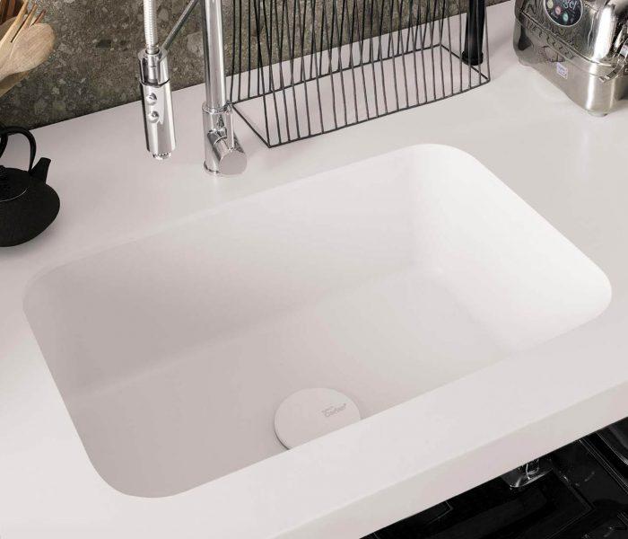 Sweet 881 Corian Sink