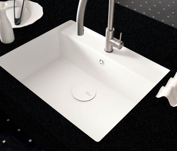 Tasty 9610 Corian Sink