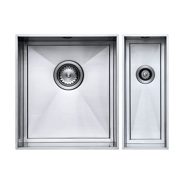 Axix 355 and 150 U Double Sink