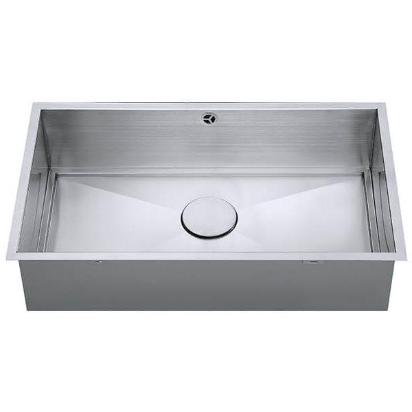 Axix 700 U QG Sink