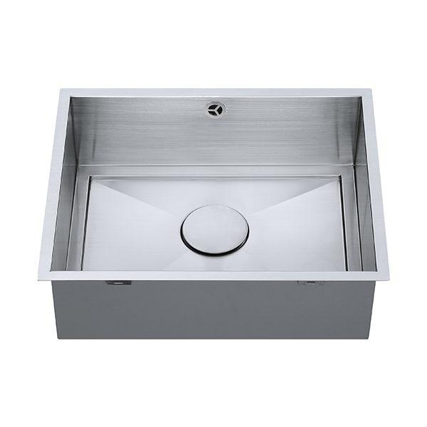 Axix 500 U QG Sink